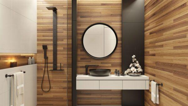 obiecte sanitare bai mici si luxoase