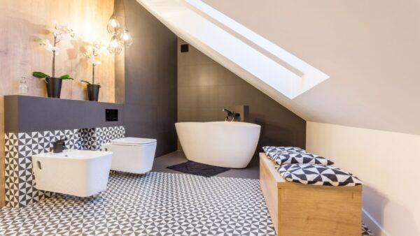 Obiecte sanitare pentru bai mici si moderne
